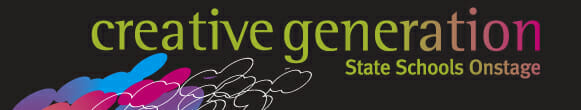 Creative Generation logo
