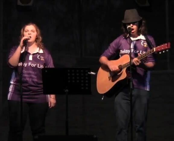 Relay for Life Concert – Steer by Missy Higgins