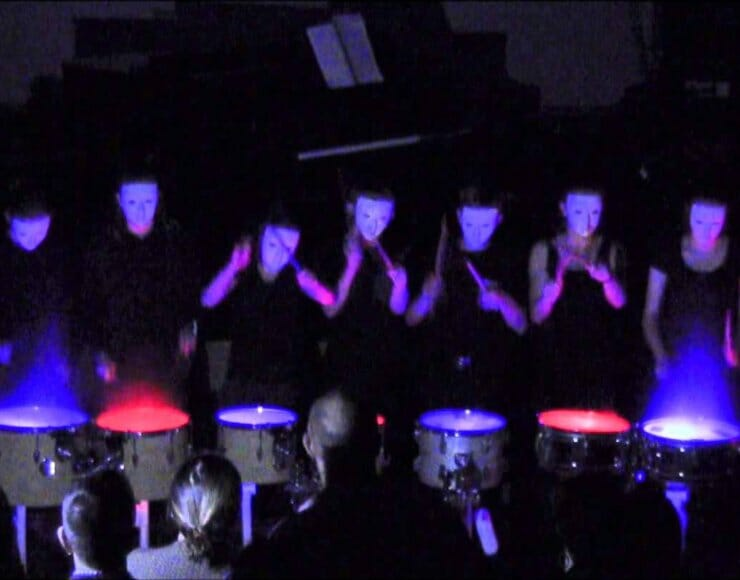 Kenmore High Performs Etna